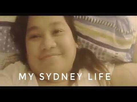 Life of a FILIPINO International Student I SYDNEY LIFE I BUHAY AUSTRALIA