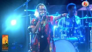 Fena Gitu - African King LIVE at The  Koroga Festival