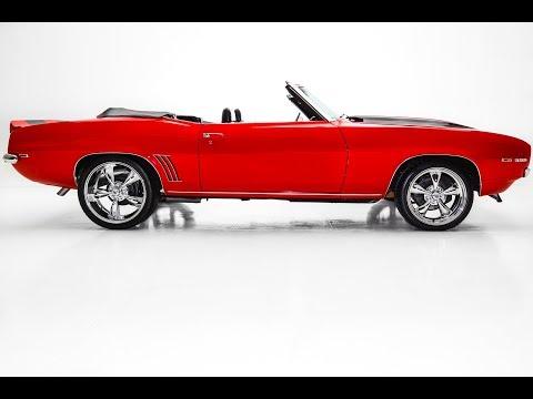 Video of '69 Camaro - LQPC