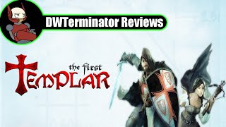 Review - The First Templar