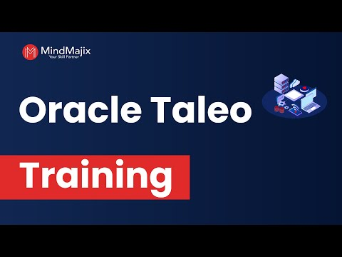 Oracle Taleo Training | Oracle Taleo Certification Course [Demo ...