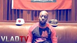 Wyclef Discusses Depth of Tupac's Fugees Diss