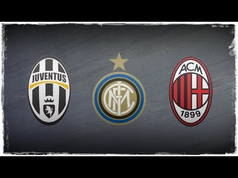 All 11 players to play for AC Milan, Inter and Juventus