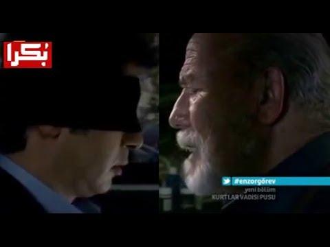 وادي الذئاب الجزء السابع الحلقة 20 مدبلجة