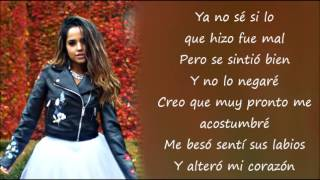 Becky G - Todo Cambio (lyrics)