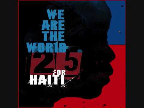 We Are The World 25 for Haiti (HD)