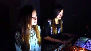 Sam Smith- I'm Not The Only One (Maddie and Gaby cover)