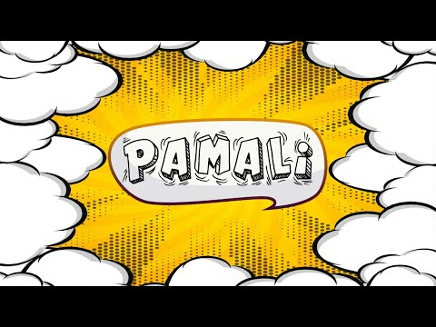 PAMALI Short Movie Comedy - SMK PUSTEK SERPONG