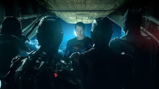 The Justice League - Superman's Return Trailer - First Look