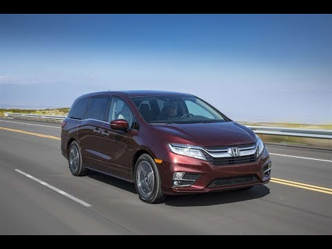 9 Alternatives To The 2018 Honda Odyssey