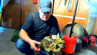 Salvage Copart Flood 2013 Dodge Dart SXT Engine Tear Down PT1