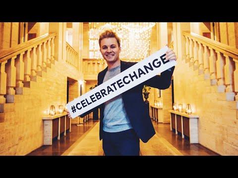 I HAVE A MAJOR ANNOUNCEMENT!! | NICO ROSBERG | VLOG