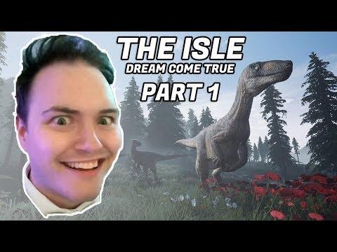 The Isle: Dreams Come True Episode 1