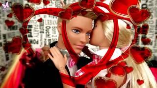 BARBIE W  MASTERSZEF 🎂 konkurs kto wygra Kamper??!! BAJKA po polsku z lalkami Barbie odc.13