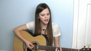 "Тиффани Элворд, ""The Break Down"" (Original Song) by Tiffany Alvord"