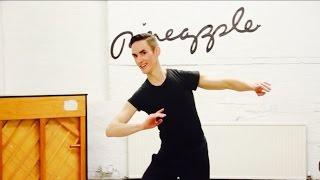Judy Garland Get Happy Tap Dance By Vaughn Wolfe