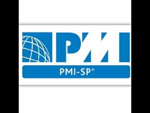 PMI Scheduling Professional PMI SP Certification Prep - YouTube