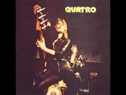 Suzi Quatro - Shot Of Rhythm & Blues