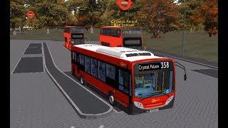 omsi 2 london bus - Kênh video giải trí dành cho thiếu nhi