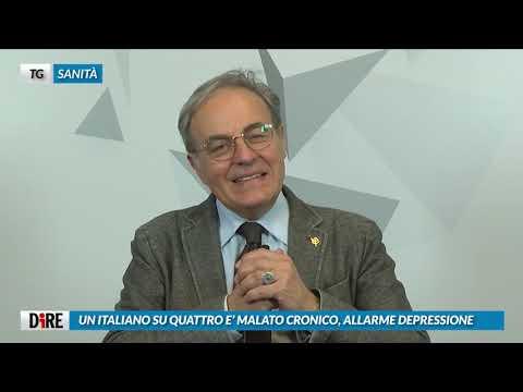 TG SANITA AGENZIA DIRE 10% ITALIANI SOFFRE DI MALATTIE DELLA PELLE E SPENDE FINO A 10.000 EURO