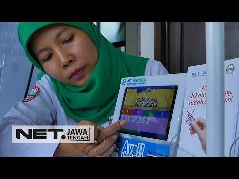 Mobile JKN, Mempermudah Mendapatkan Layanan Kesehatan Dengan Cepat - NET JATENG