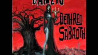 Danzig -Hammer of the Gods -Deth Red Sabaoth