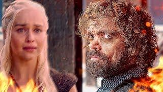 El Secreto que Oculta Tyrion ''Lo cambia todo !Juego de Tronos Final