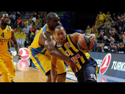 Highlights: Playoffs Game 2 vs. Maccabi Electra Tel Aviv