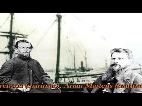Il mistero della Mary Celeste