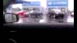 preview picture of video 'Cae granizo en Canovanas, Loiza y otras areas PR. 5/14/2011'