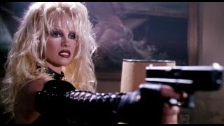 Barb Wire - Nostalgia Critic