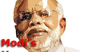 Video Narendra Modi's Horoscope In Year 2016 And 2017 - Part I