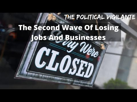 New Survey Confirms Second Wave Of US Layoffs