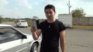 ВАЗ 2113   Разоблачение чип тюнинга AutoVestiTV Ru
