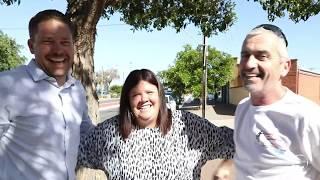 Vendor Testimonial | GRANGE
