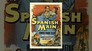 Испанские морские владения (1945) фильм