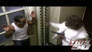 """50 Cent Presents Pimpin' Curly """"The Fast Lane"""" - Ep. 6:  """"Curly Gets High""""   50 Cent Music"""