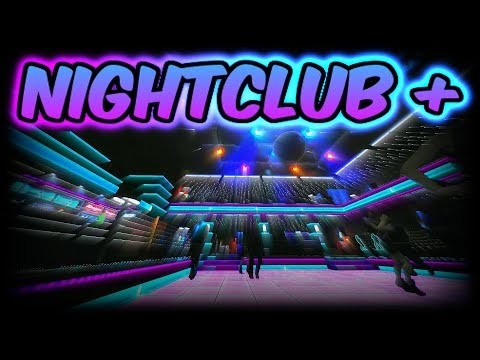 PAYDAY 2 - Nightclub + (Custom Heist / Moving bags simulator)