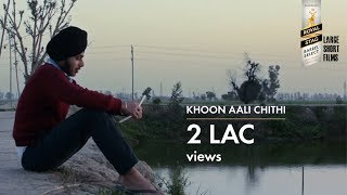Here it is please watch and share widely if you like KhoonAaliChithi