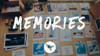 Maroon 5   Memories (Lyrics)