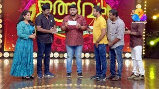 Comedy Utsavam│Flowers│Ep# 211