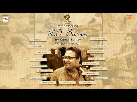 Remembering R. D. Burman
