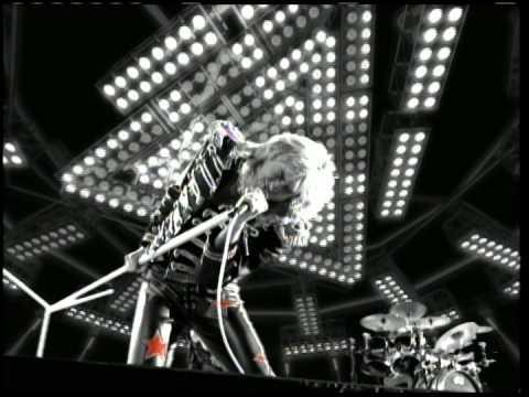 Lets Get Rocked - Def Leppard
