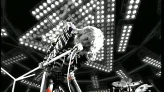 DEF LEPPARD - 'Lets Get Rocked' (Official Music Video)