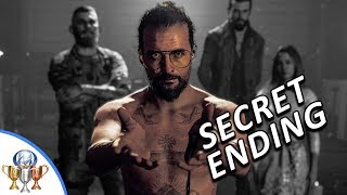 Far Cry 5 - Alternate Secret Ending 10 Minutes Into Game (Easter Egg)