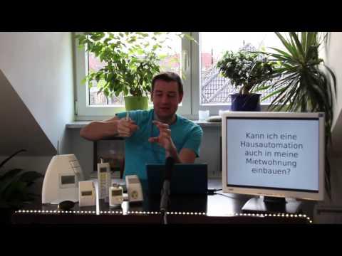 Hausautomation mit Homematic - Erste Informationen