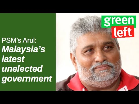 Malaysia gets yet another unelected government