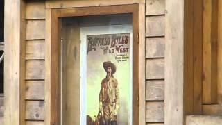 preview picture of video 'Buffalo Bill Bar / ბუფალო ბილი - ამერიკული ფაბი [Tbilisi, Georgia]'