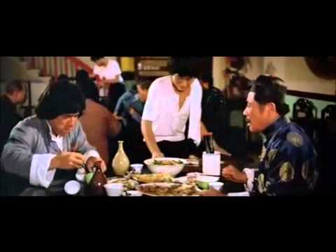 Download Jackie Chan - beim essen HD Mp4 3GP Video and MP3
