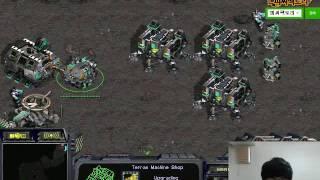 FPVOD Flash Vs HerO TvZ 20 04 2016 Starcraft BW